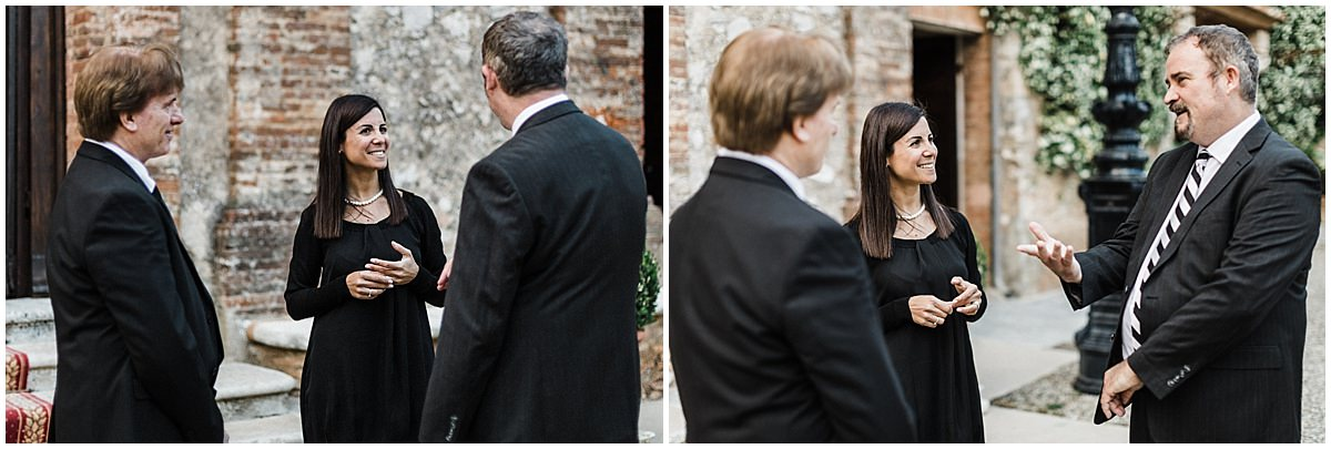 same sex elopement in tuscany