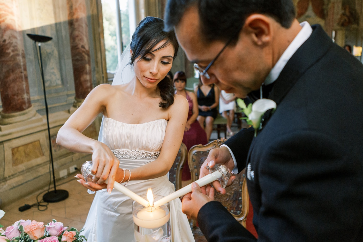 candle-ceremony